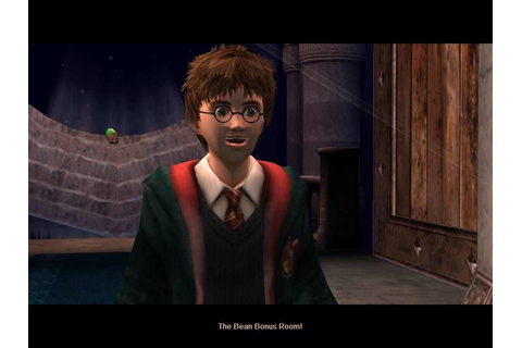 Harry Potter and the Prisoner of Azkaban (video game ...