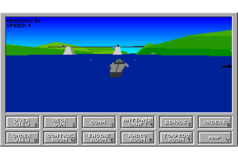 Das Boot: German U-Boat Simulation Details - LaunchBox ...