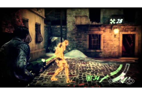 GameSpot Reviews - Shadows of the Damned Review (PS3, Xbox ...