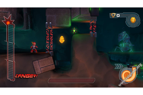 Explodemon - Tai game | Download game Phiêu lưu