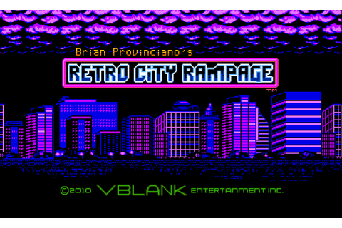 51 references we found in the very beginning of Retro City ...