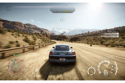 Need for Speed Rivals - Download