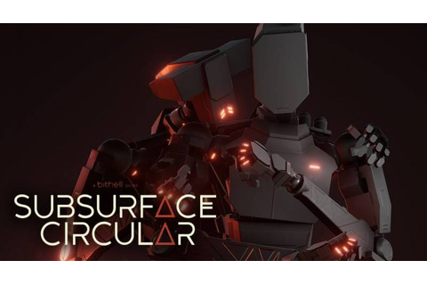 Subsurface Circular Coming To Nintendo Switch On March 1 ...