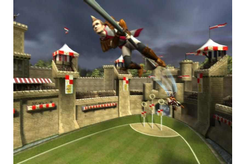 Harry Potter Quidditch World Cup Download Free Full Game ...