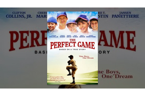 The Perfect Game - YouTube