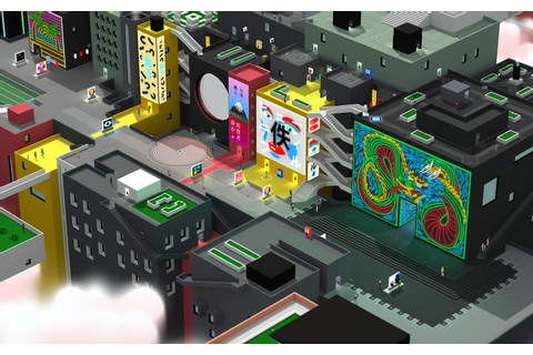 Tokyo 42 Is The Cutest Game About Assassination | Kotaku ...