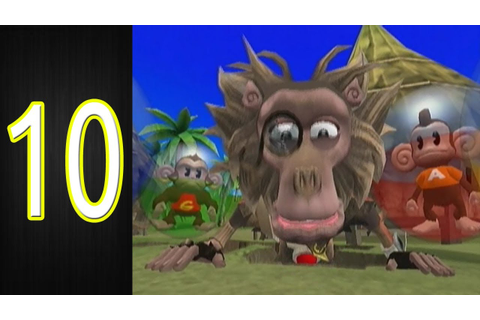 Super Monkey Ball 2 - Episode 10 - FINALE - YouTube