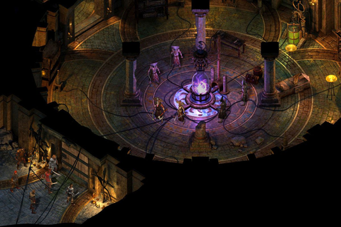 Pillars of Eternity creators plan to expand with tabletop ...