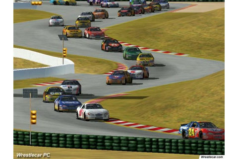 NASCAR Racing 4 Review - GamingExcellence