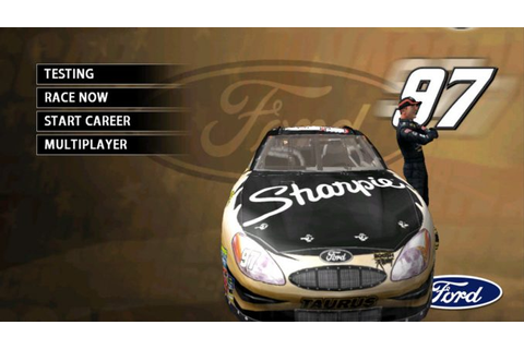 NASCAR SimRacing PC Free Game Download - Free PC Games Den