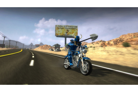 Road Redemption Will Launch on October 15 for PC, While ...