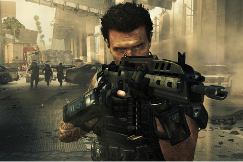 Amazon.com: Call of Duty: Black Ops II - Xbox 360: Video Games