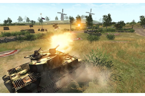 Men of War Assault Squad PC Game Download Free Full Version