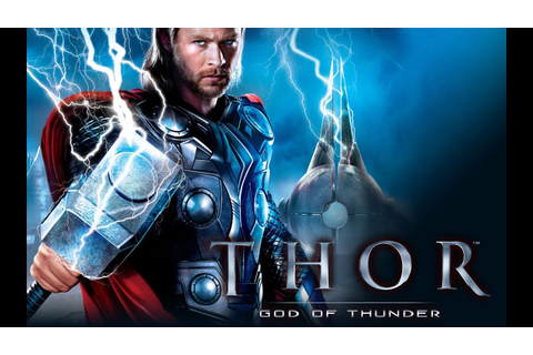 Thor God Of Thunder Walkthrough Gameplay - YouTube