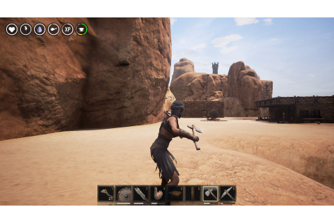Conan Exiles - Gameplay Tips and Tricks for New and ...