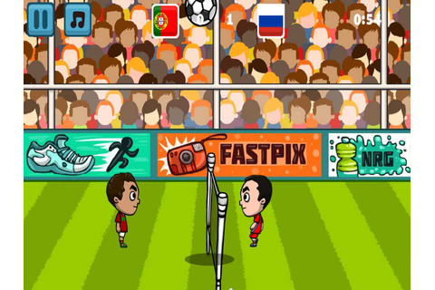 App Shopper: Header Football Champ (Games)
