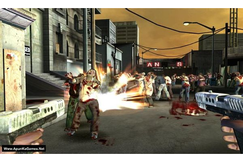 Land of the Dead: Road to Fiddler's Green PC Game - Free ...