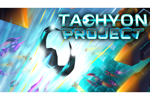 Video: Eerste 15 minuten Tachyon Project voor de Switch ...