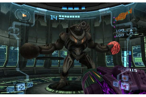 Review: Metroid Prime Trilogy