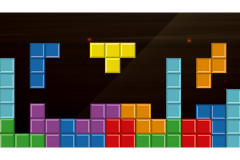 How to Play Brick Puzzle Classic - Free Tetris Game - YouTube