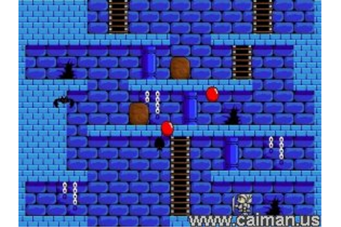 Week 113 - Good Games to Grab - Maze of Galious (Platform ...