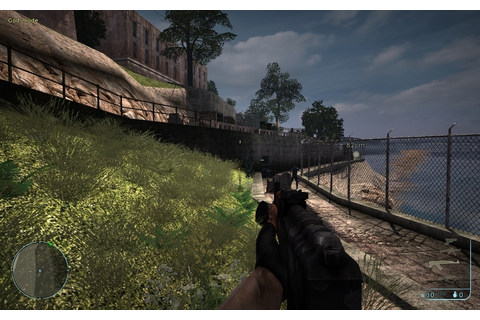 Download: Alcatraz PC game free. Review and video: First ...