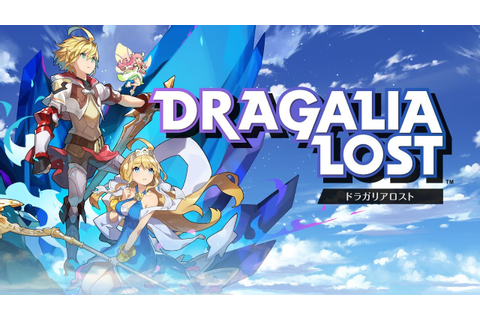 Dragalia Lost Has Lowest Nintendo Mobile Game Debut