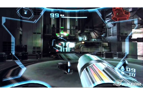 Metroid Prime 3: Corruption Screenshots, Pictures ...
