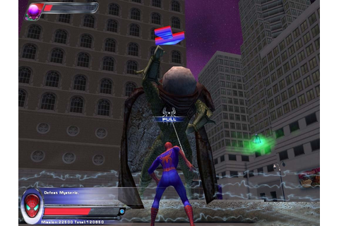 Spiderman 2 Pc Full Version Game Free Download - Premium ...