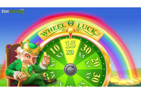 Review of Leprechaun Tales (Video Slot from Genesis ...