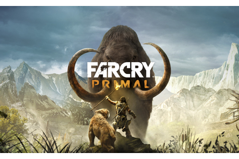 Download Far Cry Primal (10 GB) split in 5 parts PC game ...