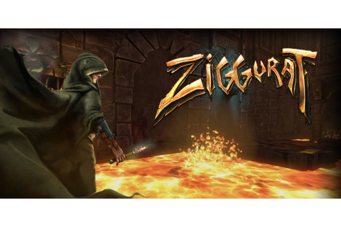Ziggurat | Wii U download software | Games | Nintendo