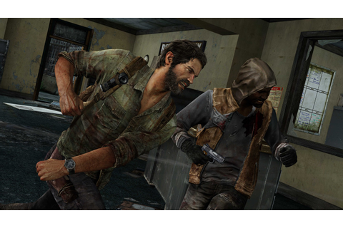 The Last of Us Remastered Launch Trailer > GamersBook