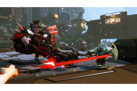 New Games: BATTLEBORN (PS4, PC, Xbox One) | The ...