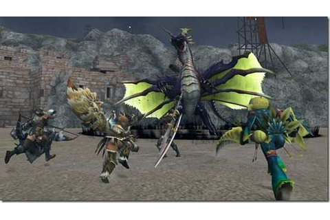 Monster Hunter Frontier G Download Free Full Game | Speed-New