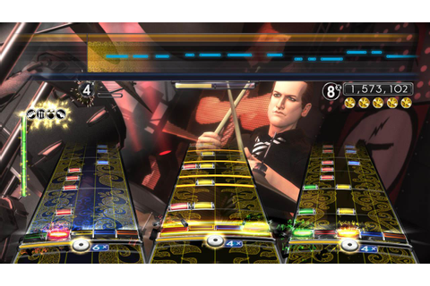 All Gaming: Download Green Day Rock band (Wii game) free