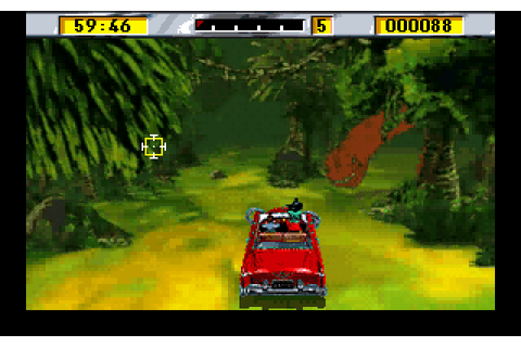 Cadillacs and Dinosaurs: The Second Cataclysm (1995 - DOS ...
