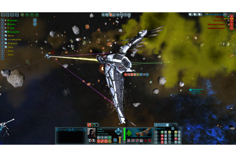 Download Tactical Space Combat Pc Games free - letitbitwelcome