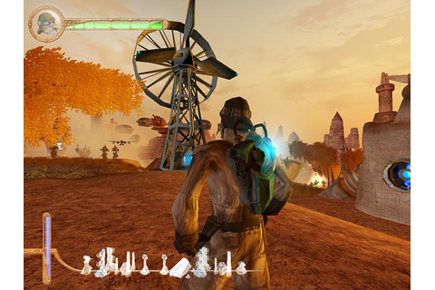 Project Nomads - Full Version Game Download - PcGameFreeTop