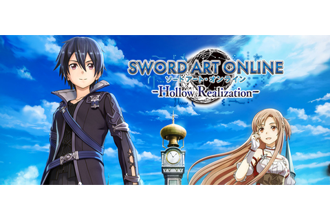 Sword Art Online: Hollow Realization, video dal Taipei ...