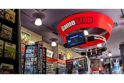 GameStop is looking for a buyout - Gaming Lounge Forum ...