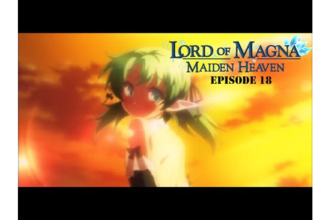 Let's Play Lord of Magna Maiden Heaven Episode 18: Gabbie ...