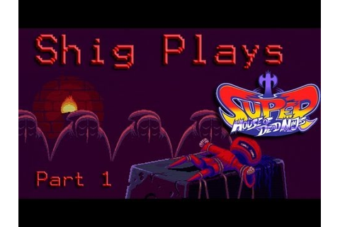 Super House of Dead Ninjas [Part 1 - Overpowered Fat ...