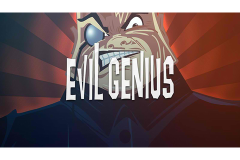 Evil Genius - Download - Free GoG PC Games