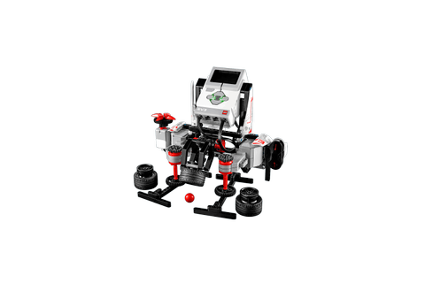 EV3 GAME - Build a Robot - Mindstorms LEGO.com. A fan ...