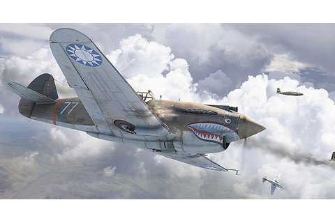 Flying Tigers: Shadows Over China Windows game - Mod DB