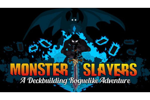 Monster Slayers »FREE DOWNLOAD | CRACKED-GAMES.ORG