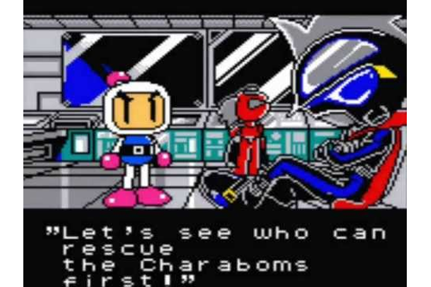 Bomberman Max: Red Challenger(GBC) - YouTube