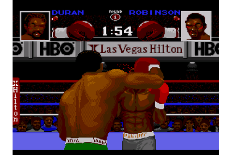 Collectoid : Boxing Legends of the Ring : Electro Brain