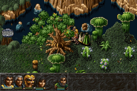 Indie Retro News: Albion - An all time classic RPG gets a ...